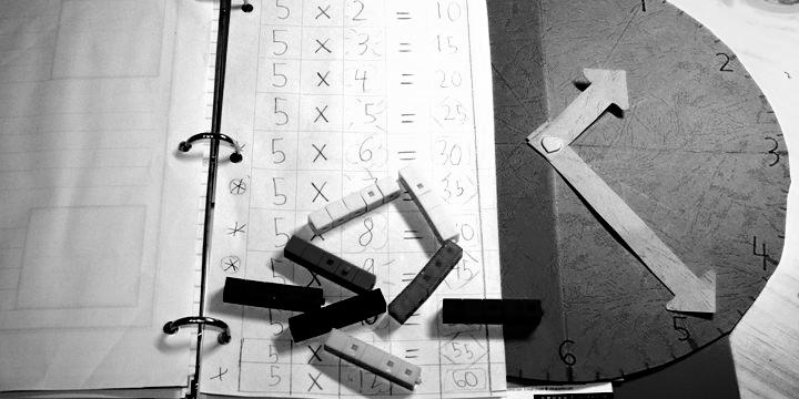 Some Frightening, Frightening Math