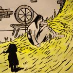 Rumpelstiltskin: The Anti-Misogyny Version